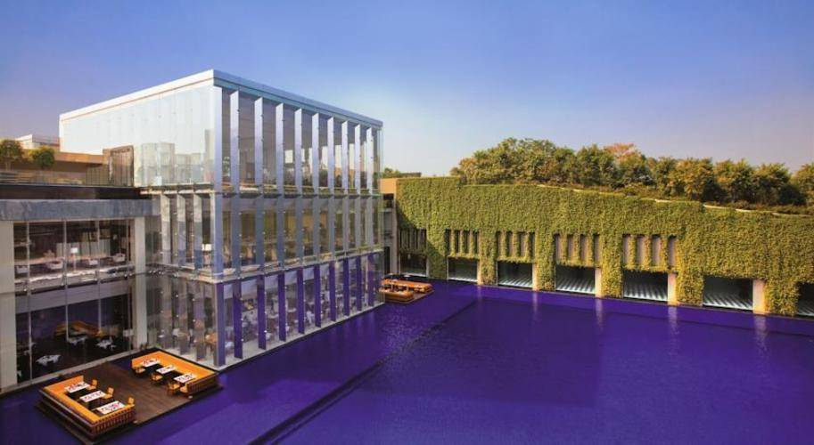 The Oberoi Gurgaon Hotel
