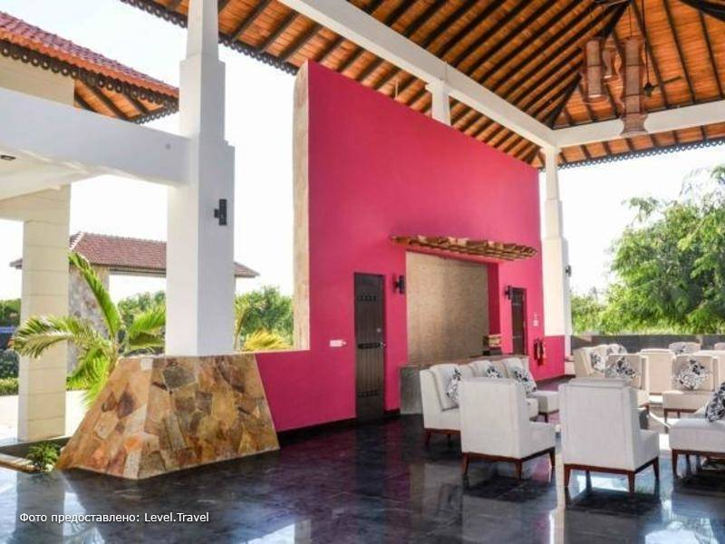Фотография Sun Aqua Passikudah Hotel