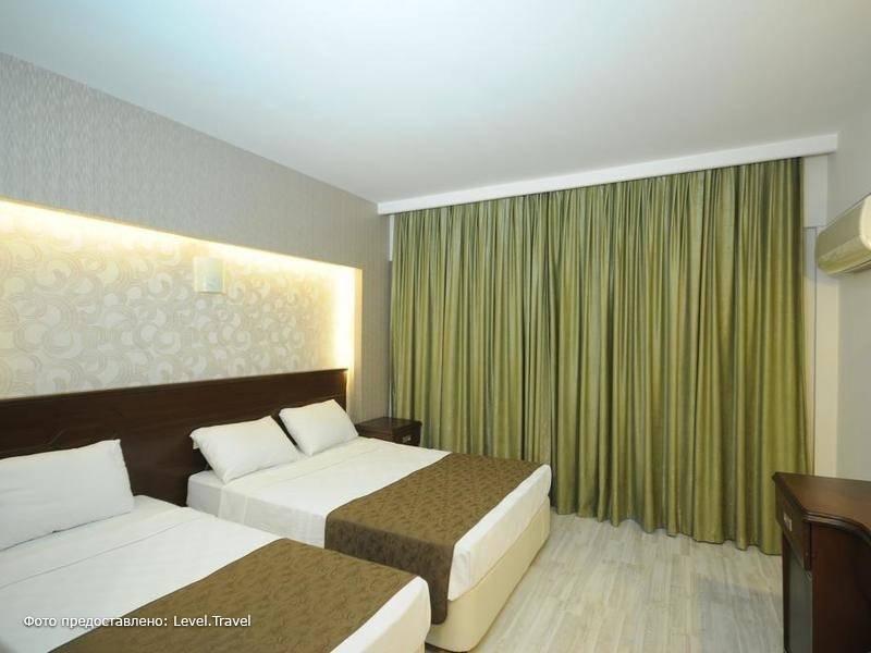 Фотография Palmea Hotel