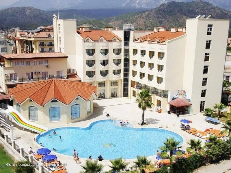 Фотография Larissa Inn Hotel (Ex. Rizzi Hotel)