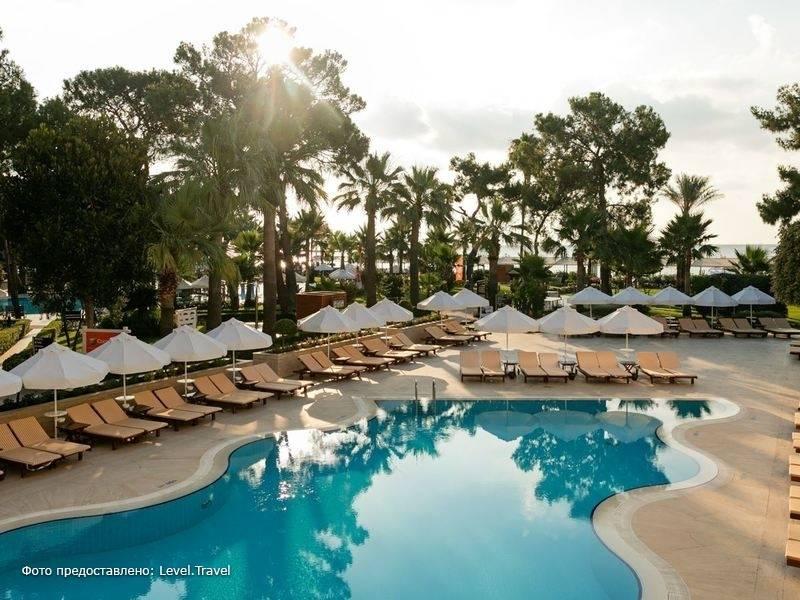 Фотография Seven Seas Hotel Life (Ex. Otium Hotel Life, Ex. Magic Life Kemer Imperial Hotel)