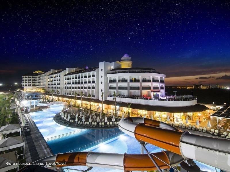 Фотография Port River Hotel Spa