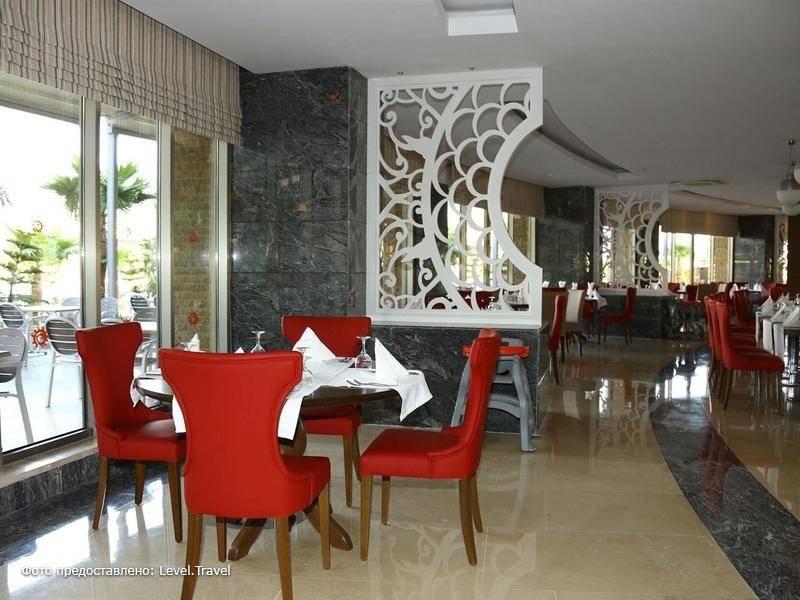 Фотография Sunmelia Beach Resort Hotel & Spa