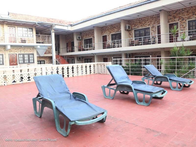 Фотография Oasis Beach Resort