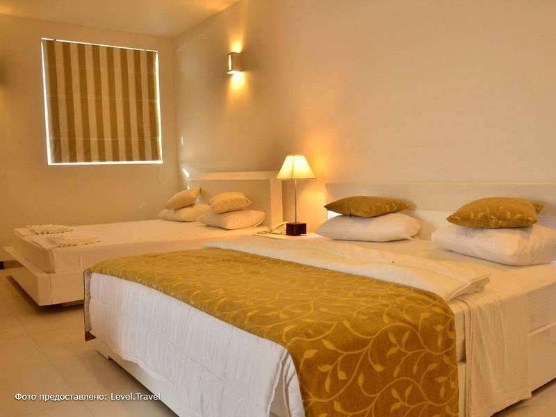 Фотография White Villa Resort