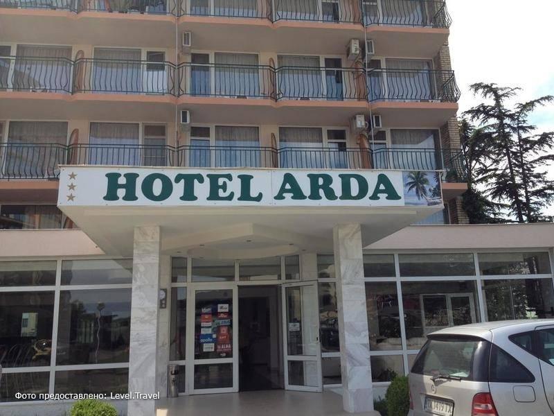 Фотография Arda Hotel