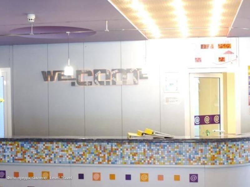 Фотография Com Hotel