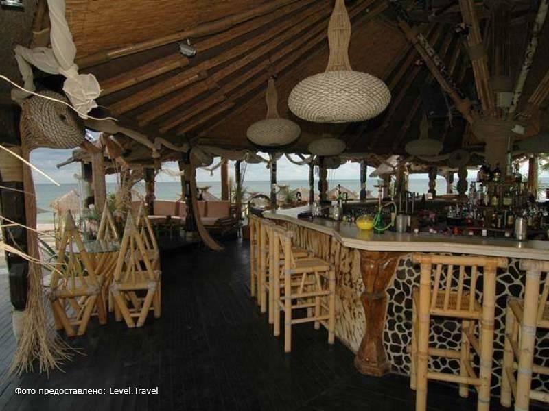 Фотография Andalucia & Atrium Beach Hotel