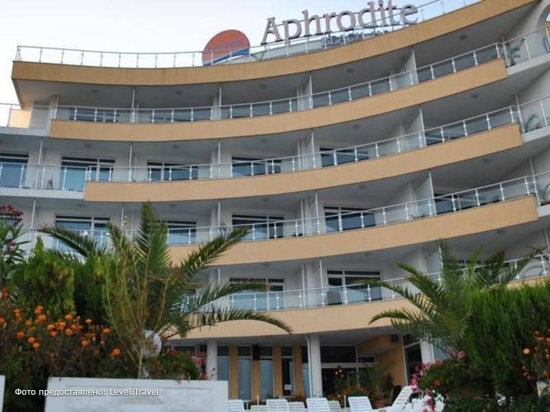 Фотография Aphrodite Hotel