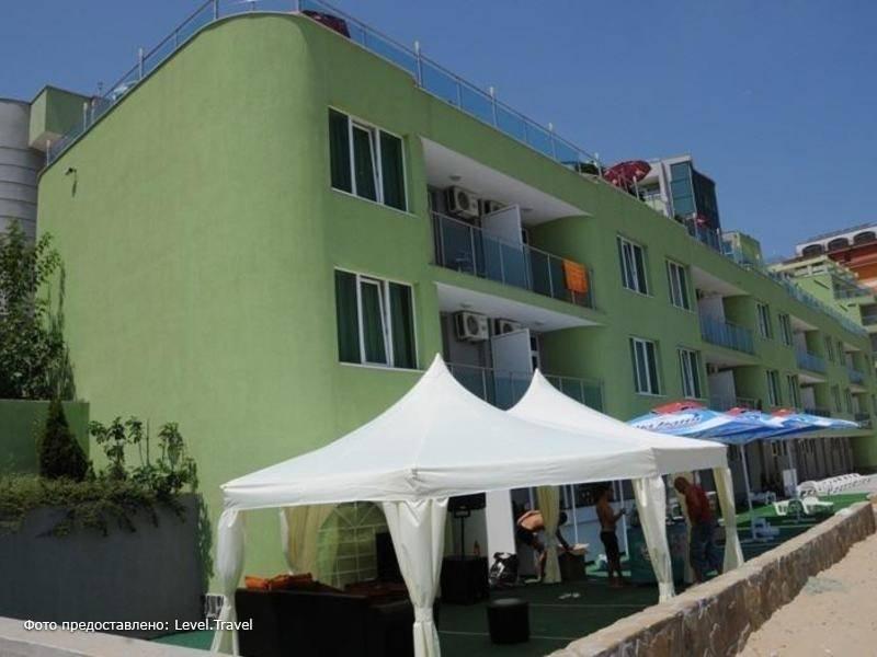 Фотография MPM Arsena Hotel