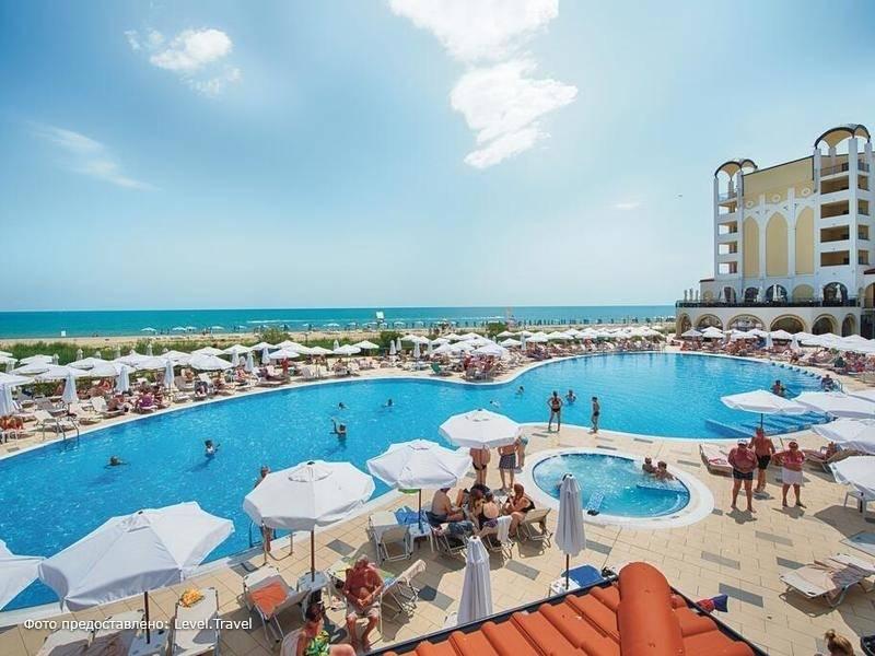 Фотография Riu Helios Bay Hotel