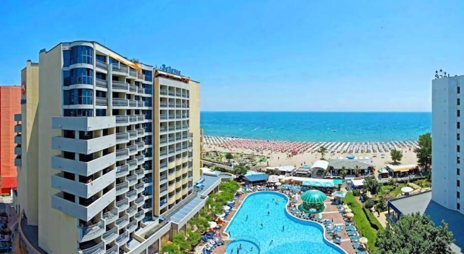 Bellevue Sunny Beach Hotel