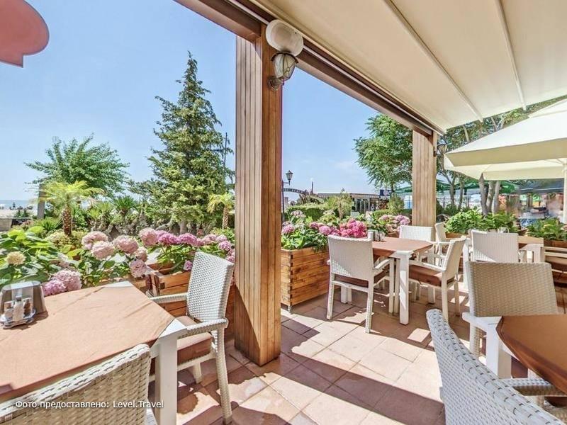 Фотография Bellevue Sunny Beach Hotel