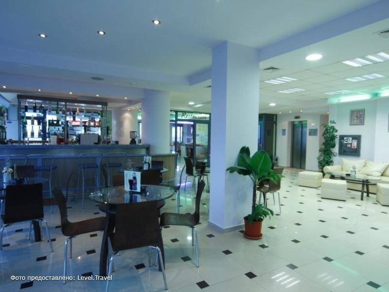 Фотография Bijou Hotel