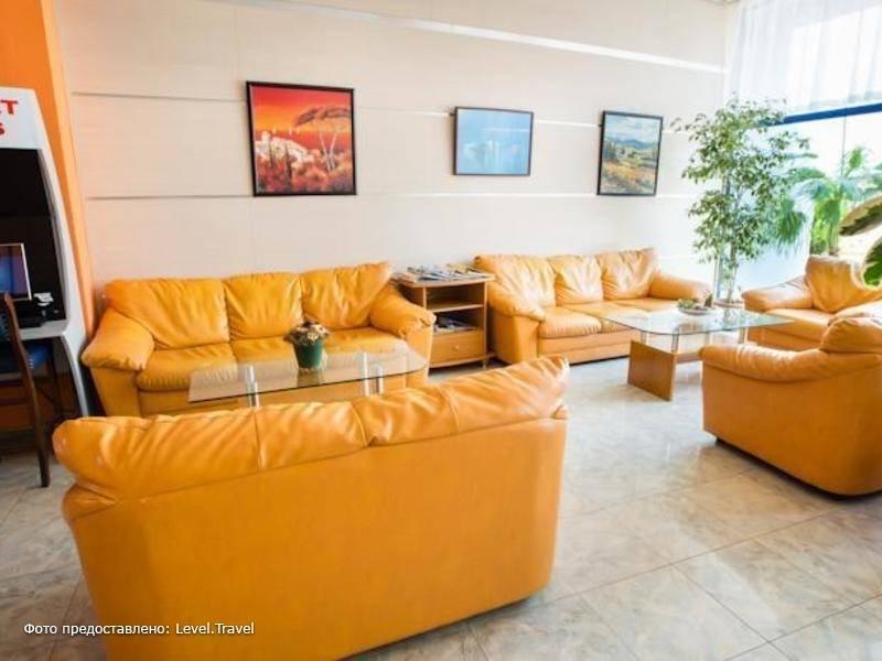Фотография Bohemi Hotel