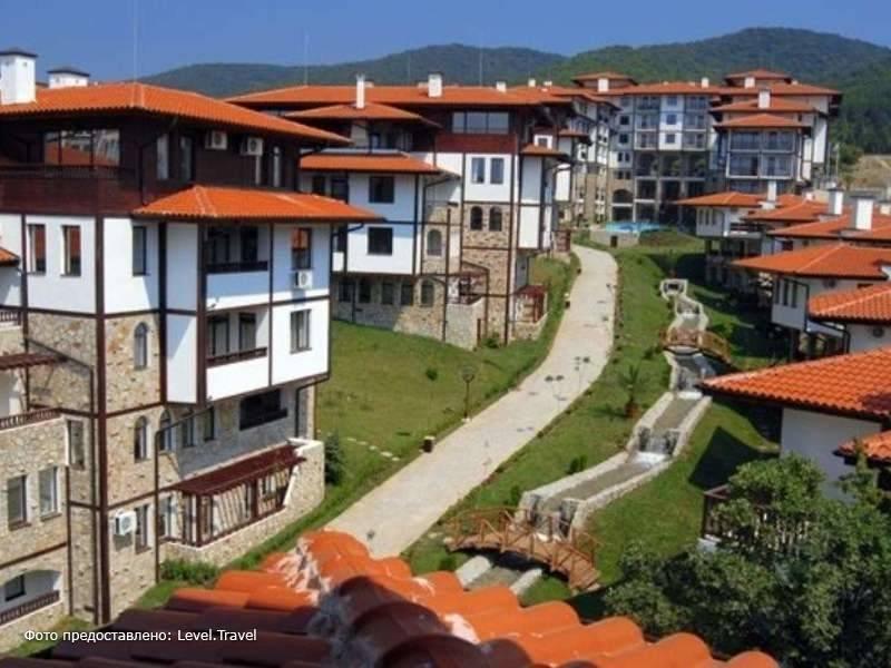 Фотография Dinevi Resort Second Line