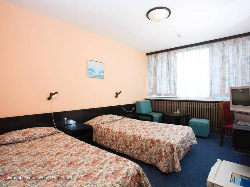 Фотография Dobrudja Hotel