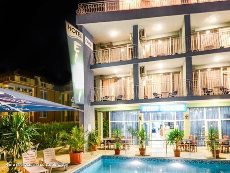 Фотография Eliri Hotel