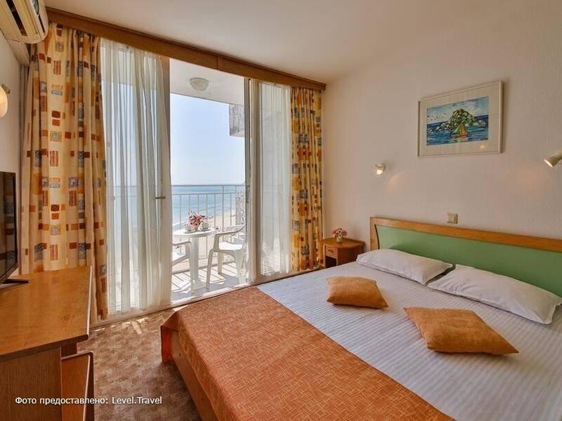 Фотография Elitsa Hotel
