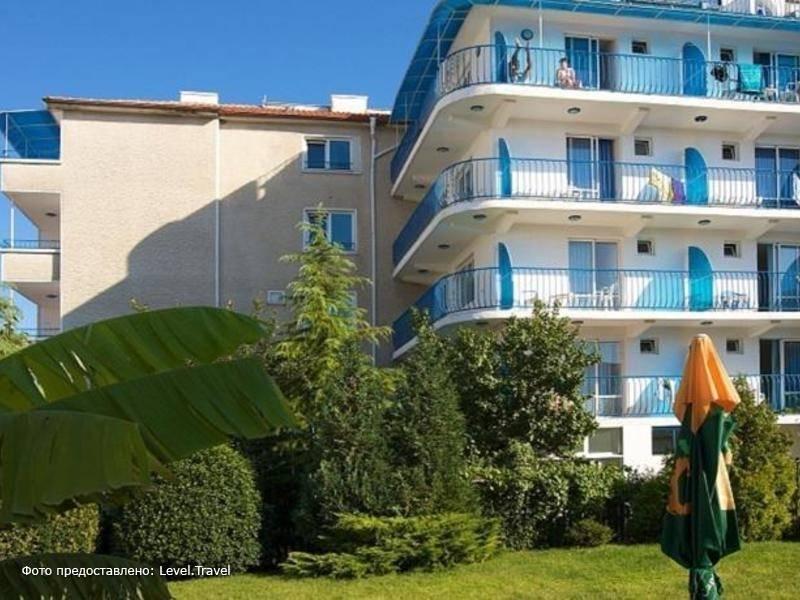 Фотография Elvira Hotel