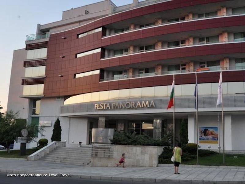 Фотография Festa Panorama Hotel