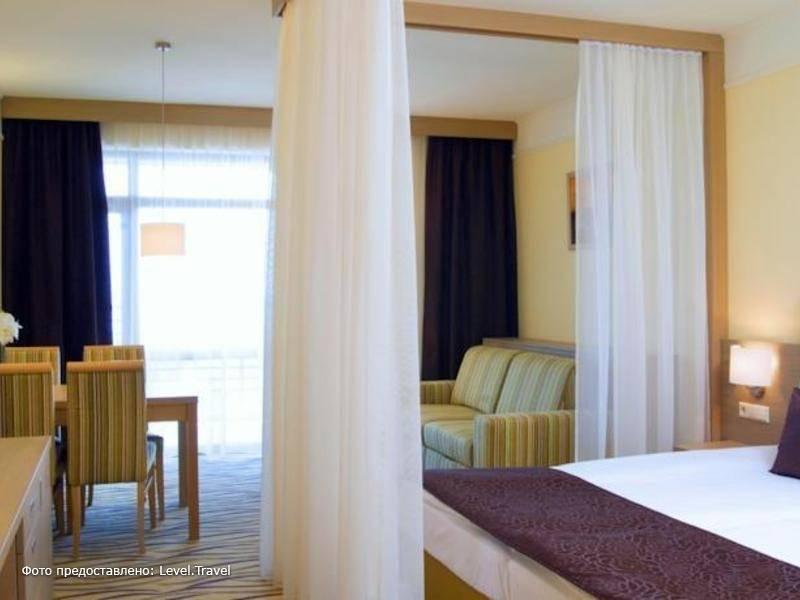 Фотография Flamingo Grand Hotel