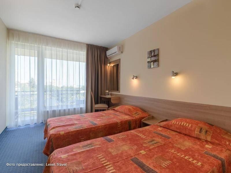 Фотография Gradina Hotel