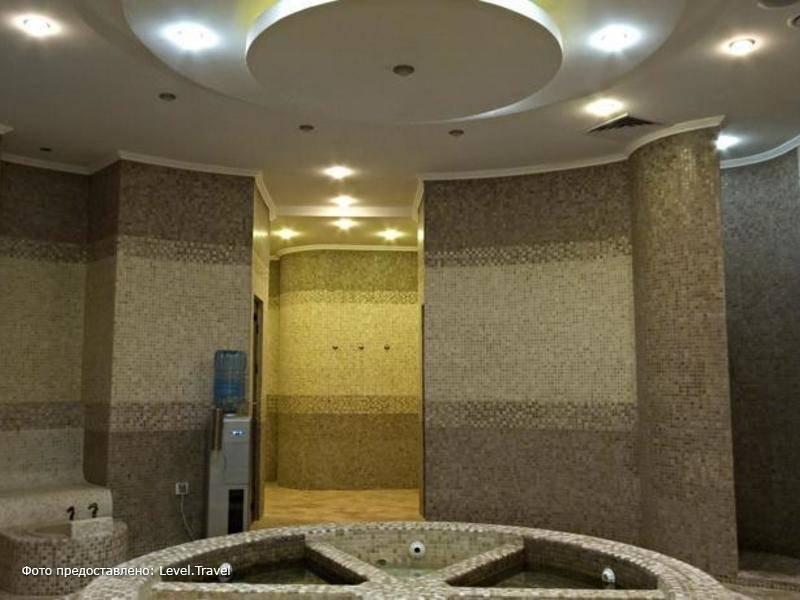 Фотография Grand Hotel Pomorie Balneo Spa Wellness
