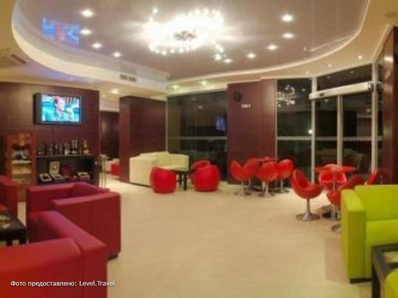 Фотография Kaliakra Hotel