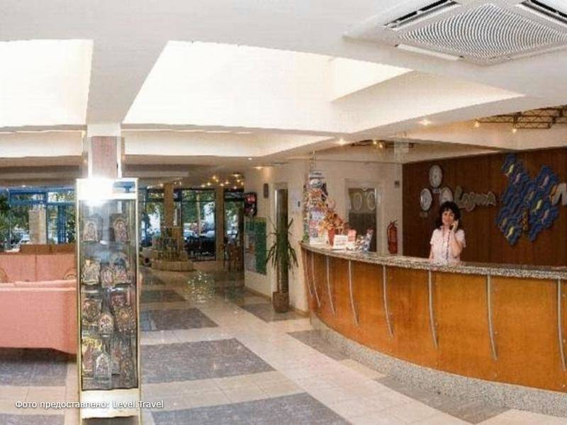 Фотография Laguna Mare Hotel