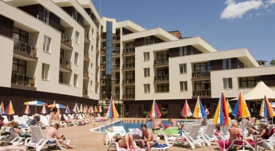 Hotel Laguna Park & Aqua Club (Ex.Laguna Park)