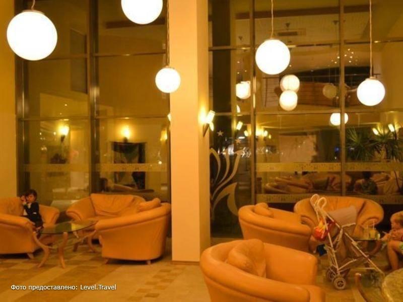Фотография Les Magnolias Hotel