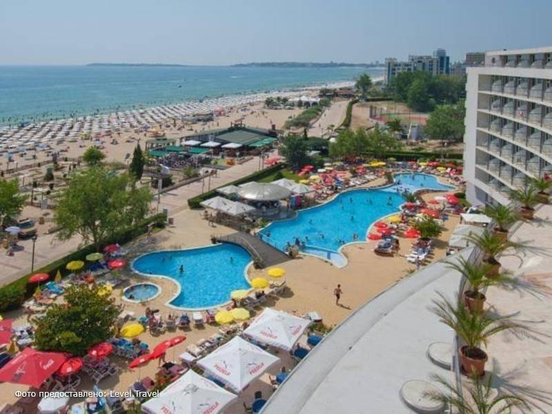 Фотография Lti Neptun Beach Hotel