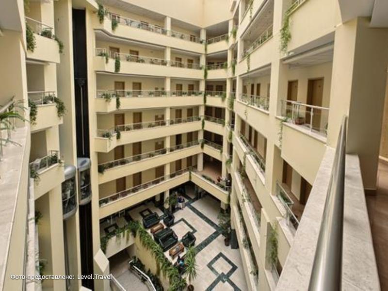 Фотография Luna Hotel