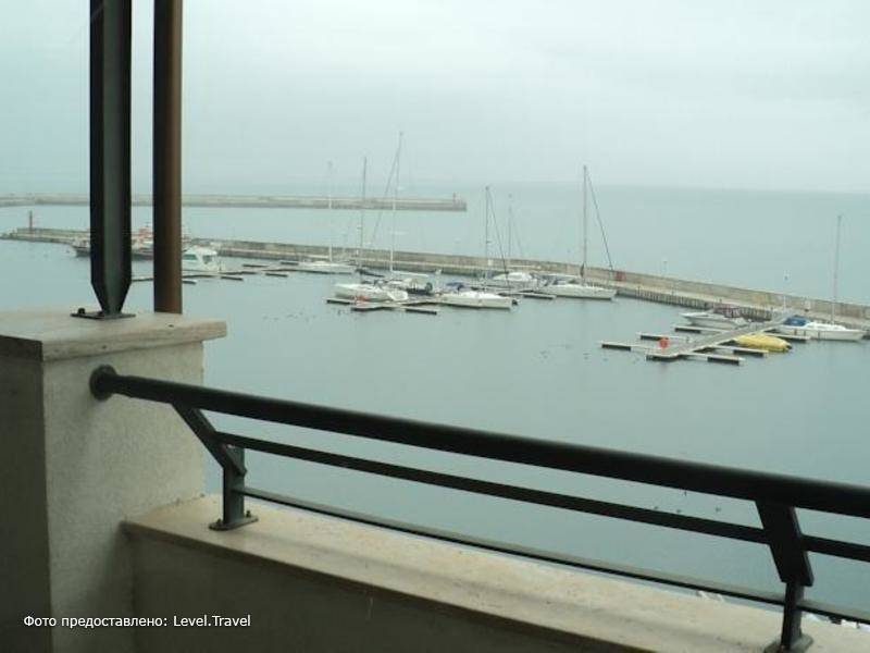 Фотография Marina City Hotel
