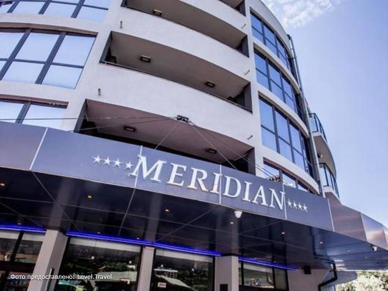 Фотография Smartline Meridian Hotel
