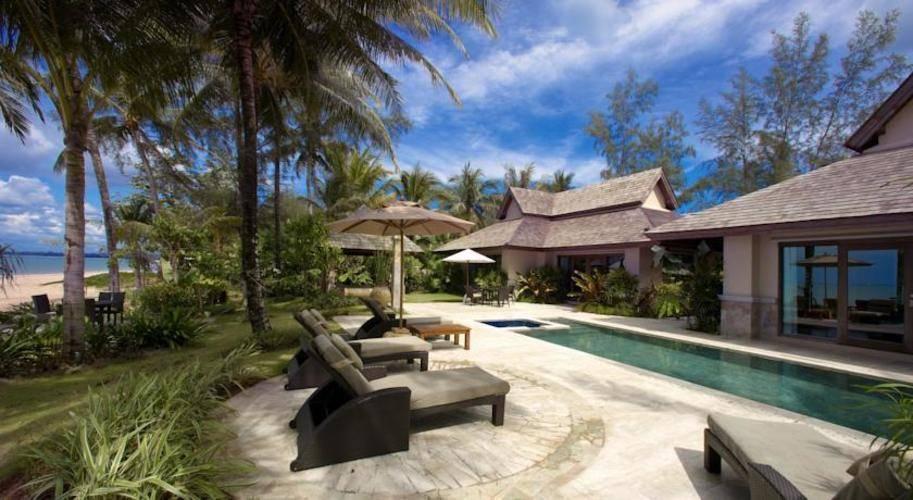 Pullman Khao Lak Katiliya Resort & Villas