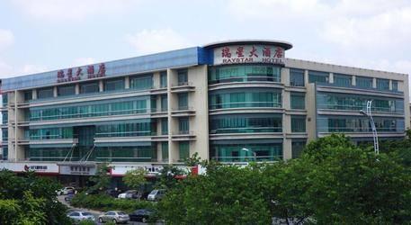 Raystar Hotel 4*