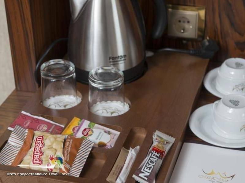 Фотография Midmar Deluxe Hotel