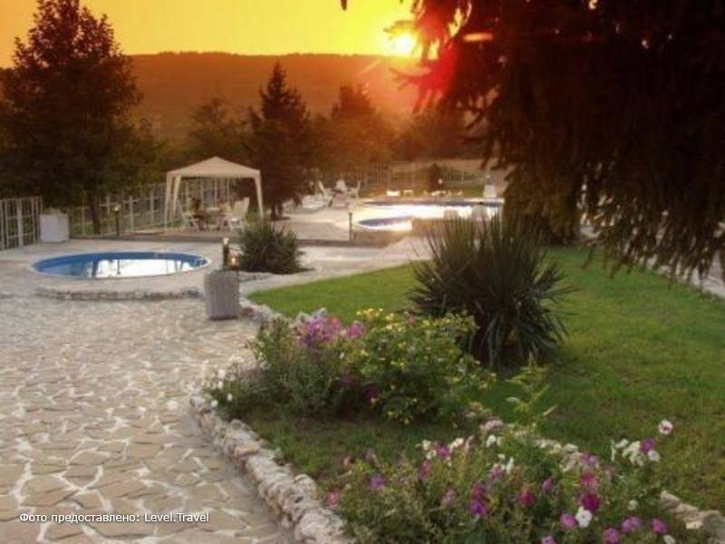 Фотография Naslada Hotel