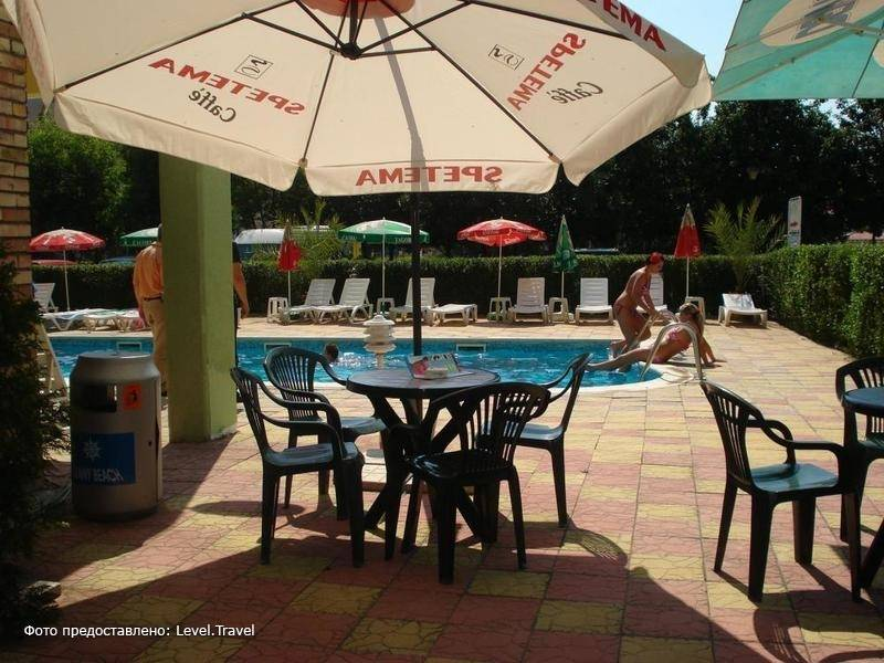 Фотография Nimfa Rusalka Hotel