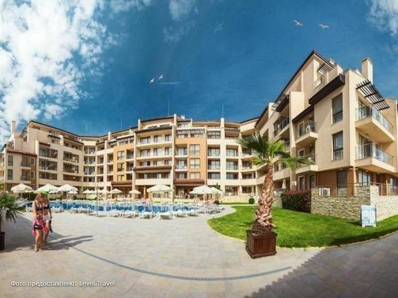 Фотография Obzor Beach Resort