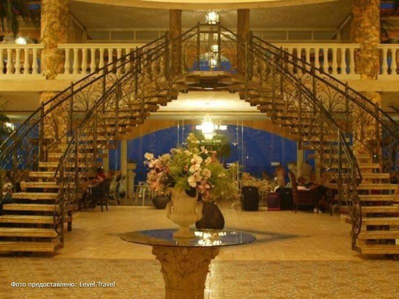 Фотография Royal Park Hotel