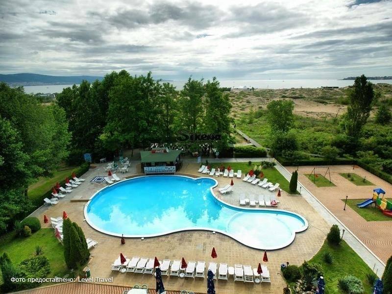 Фотография Sirena Hotel