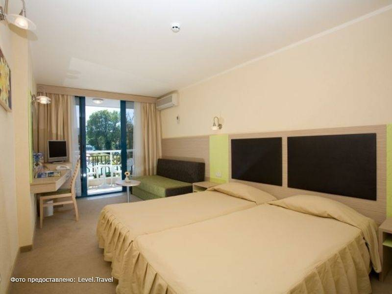 Фотография Slavuna Hotel