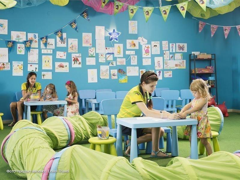 Фотография Sunrise All Suites Family Resort (Ex.Sunrise All Suites Resort)