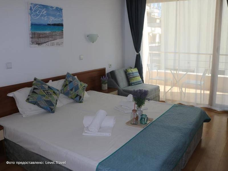 Фотография Tabanov Beach Hotel