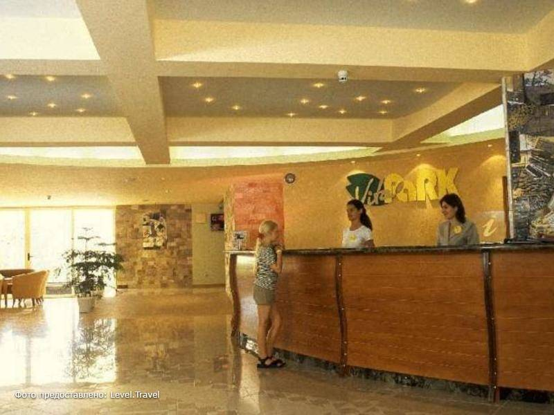 Фотография Vita Park Hotel