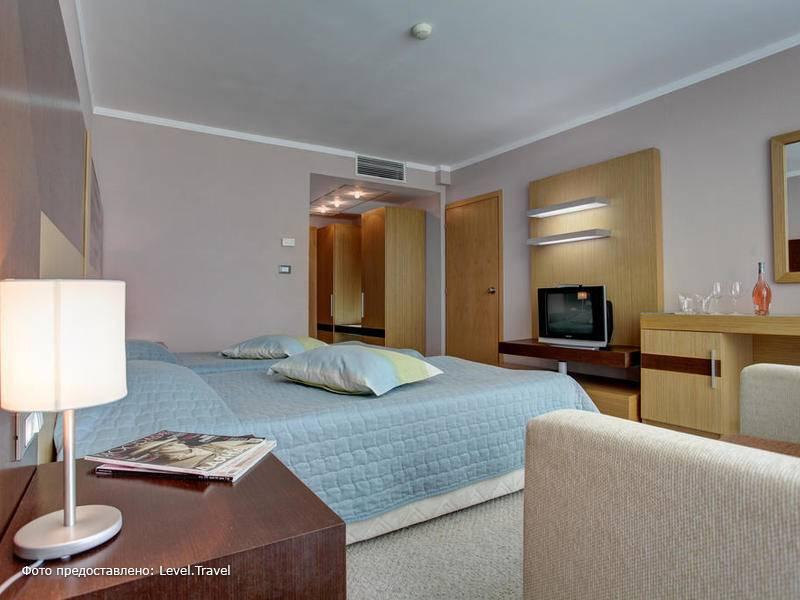 Фотография Zornitza Sands Hotel