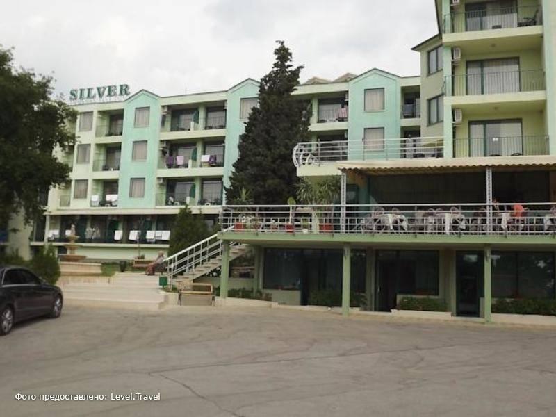 Фотография Silver Hotel